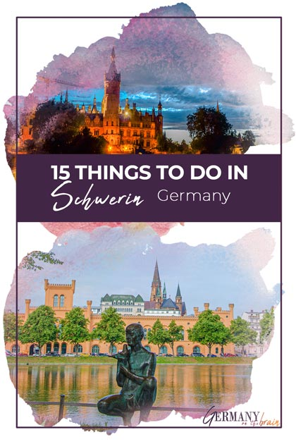 15 Things to Do in Schwerin, Germany