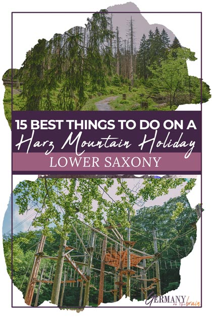 15 Best Things to Do on a Harz Mountain Holiday