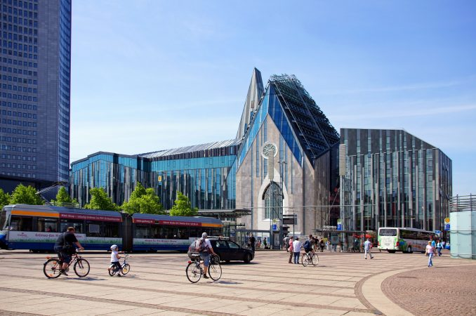 University of Leipzig, Germany