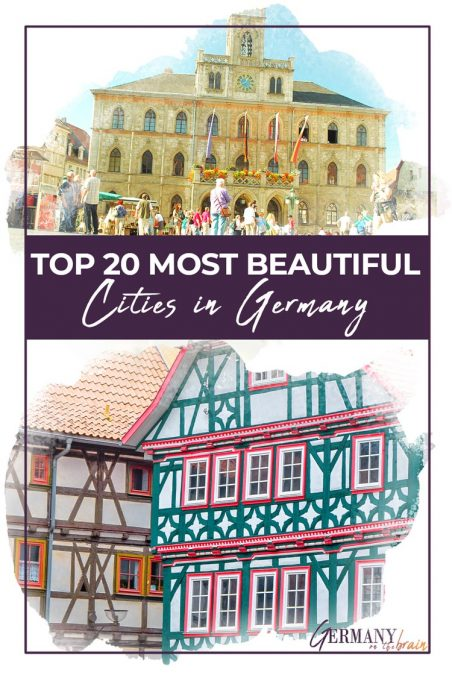 Top 20 Most Beautiful Cities in Germany - Bring Your Camera!