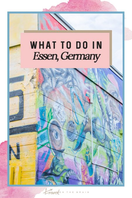 What to do in Essen – Top 20 Things to See in Essen